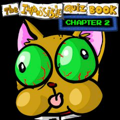 The Impossible Quiz Book: Chapter 2