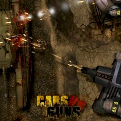 Cars vs Guns