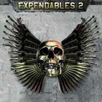 The Expendables 2: Deploy & Destroy