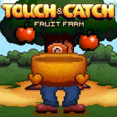 Touch & Catch Fruit Farm