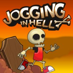 Jogging in Hell