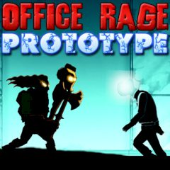 Office Rage Prototype