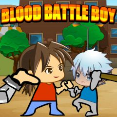 Blood Battle Boy
