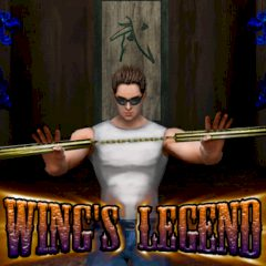 Wing's Legend