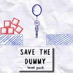 Save the Dummy: Level Pack