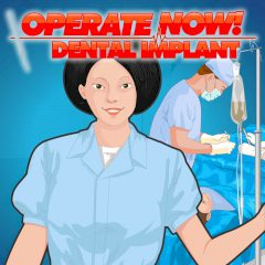 Operate Now! Dental Implant