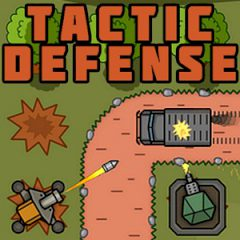 Tactic Defense