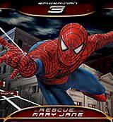 Spider-man 3. Rescue Mary Jane