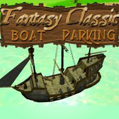 Fantasy Classic Boat Park