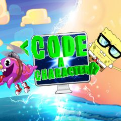 Code a Character