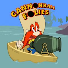 Cannonball Follies