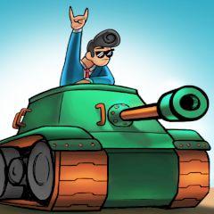 Tank'n Roll