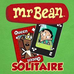 Mr Bean Solitaire