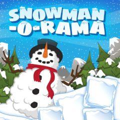 Snowman-o-Rama