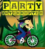 Juniper Lee. Party Interrupted