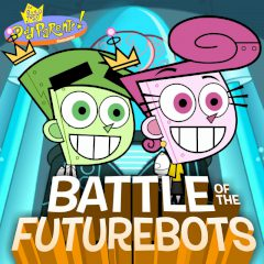 Fairly OddParents! Battle of the Futurebots