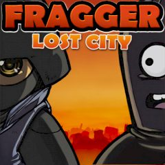 Fragger Lost City
