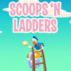 Scoops'n'Ladders
