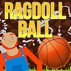 Ragdoll Ball
