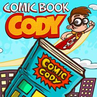 Comic Book Cody