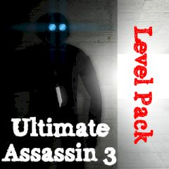 Ultimate Assassin 3: Level Pack