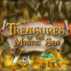 Treasures Of The Mystic