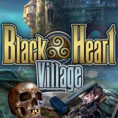 Black Heart Village