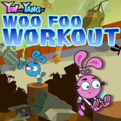 Woo Foo Workout