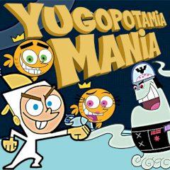 Yugopotaamia Mania