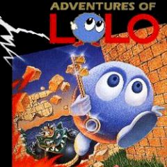 Adventure of Lolo
