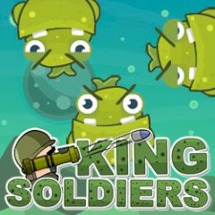 King Soldiers