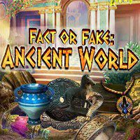 Fact of Fake: Ancient World