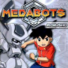 Medabots: Rokusho Version