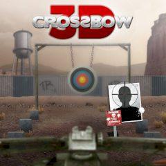 Crossbow 3D