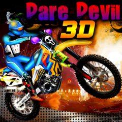 Dare Devil 3D