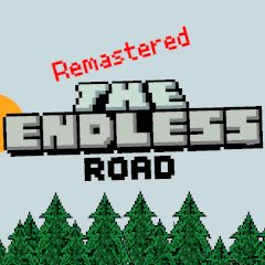 The Endless Road Remastered
