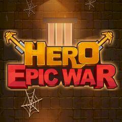 Hero Epic War