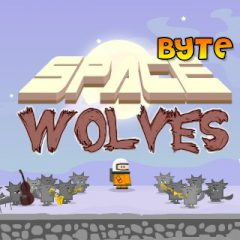 Space Wolves Byte