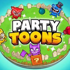 Party Toons IO