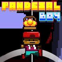 Pandesal Boy