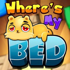 Where's my Bed