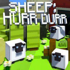 Sheep: Hurr Durr