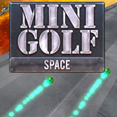 Mini Golf Space