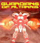 Guardians of Altarris: The Sinless Blade