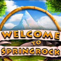 Welcome to Springrock