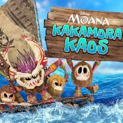 Kakamora Kaos