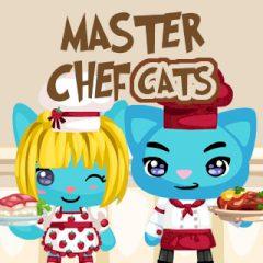 Master Chef Cats