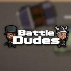BattleDudes IO