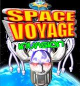 Space Voyage - Invasion