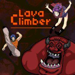 Lava Climber